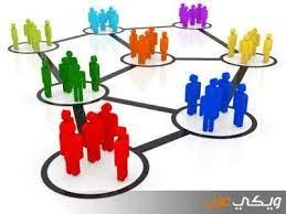 الاجتماعية - الجغرافيا والمجتمع: النموذج الكويتي